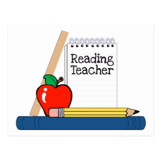 reading teacher