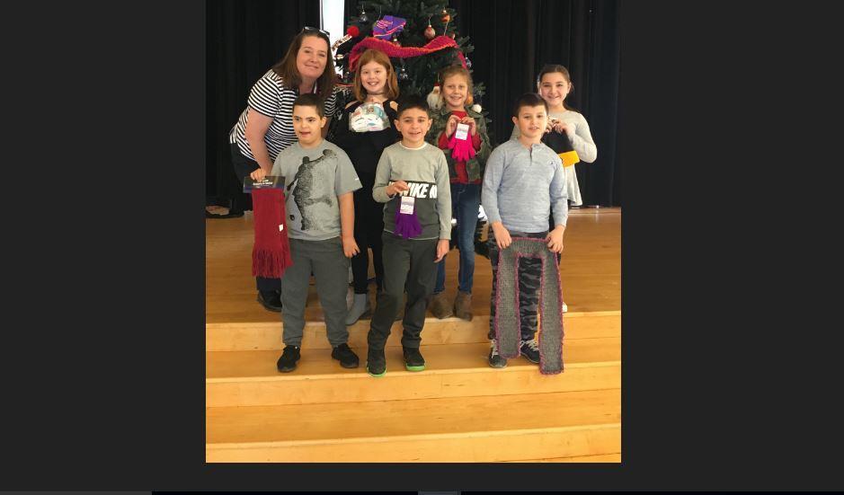 February 2020 Calendar Winthrop Massachusetts Arthur T. Cummings Elementary School / Homepage